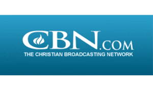 The Christian Broadcasting Network Logo Large