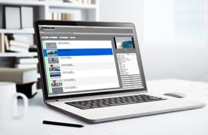 FastTracker _ Laptop