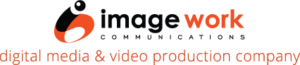 Image Work Communications Logo