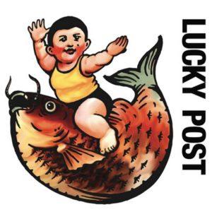 Lucky Post Logo