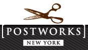 Postworks logo
