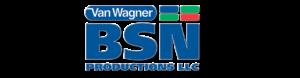 Van Wagner Big Screen Networks