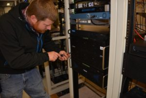 Facilis TerraBlock Augments Post Production for iTV-16 SDCOE
