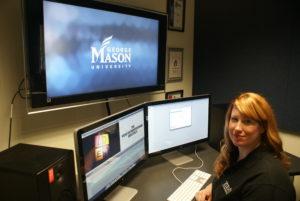 George Mason University Case Study Image GMU