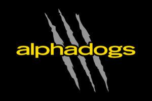 Alphadogs logo