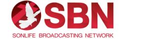 Sonlife broadcasting network logo