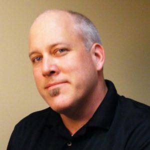 James McKenna Headshot