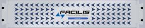Facilis 8 Shared Storage Server