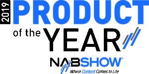 e577f3a10e1ac3c Facilis Wins 2019 NAB Show Product of the Year Award